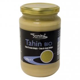 Crema de sésamo  biológica Tahin
