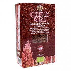 Quinoa roja sin gluten Bio