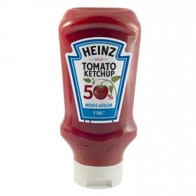 Ketchup Heinz envase 550 g.