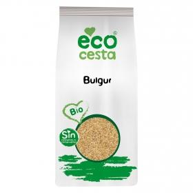 Bulgur ecológico Ecocesta 500 g.
