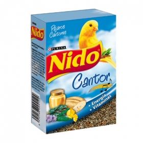 Comida para Pájaros Cantores