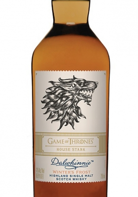 Dalwhinnie Winter's Frost Casa Stark Whisky