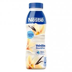 Yogur líquido de vainilla Nestlé 350 g.