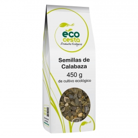 Semillas de Calabaza Ecológico