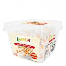 Ensaladilla de cangrejo Ligeresa 200 g.