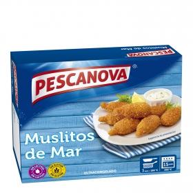 Muslitos de mar Pescanova 250 g.