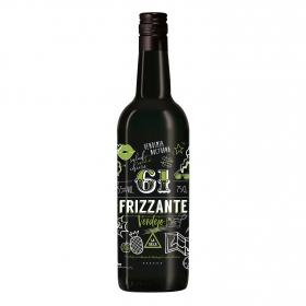 Vino frizzante blanco verdejo 61 75 cl.
