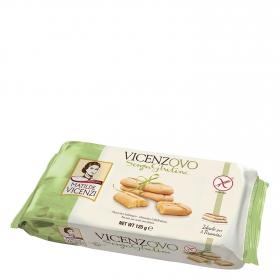 Bizcochos Matilde Vicenza  sin gluten 125 g.