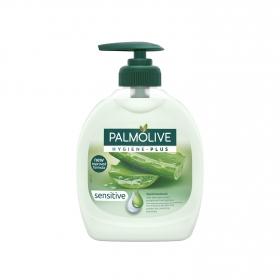 Jabón de manos líquido con aloe vera