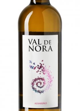 Val de Nora Blanco Joven 2015