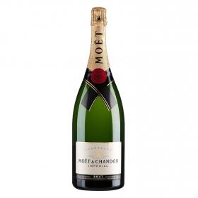Champagne Moët & Chandon Imperial brut 1,5 l.