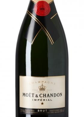 Moët & Chandon Impérial Brut Champán
