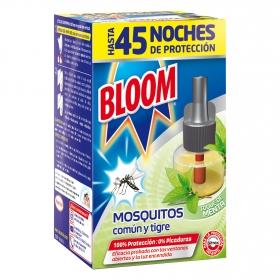 Insecticida eléctrico líquido mosquitos común y tigre