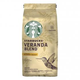 Café molido veranda blend Starbucks 200 g.