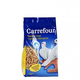 Comida para Tórtolas 1 Kg, Carrefour