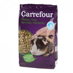 Comida para Conejillos de Indias 1,5 Kg