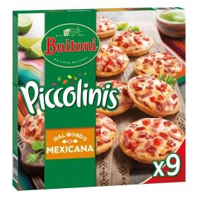 Piccolinis mexicana Buitoni 270 g