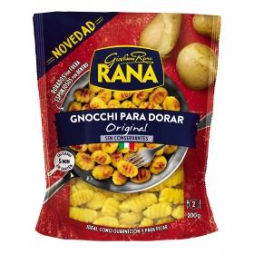Gnocchi de patata para dorar Rana 300 g.