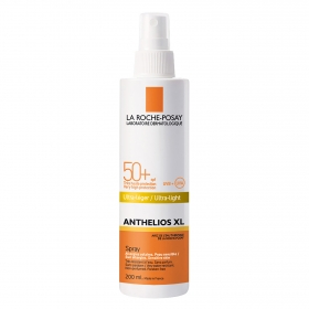 Spray solar SPF50+ Anthelios XL