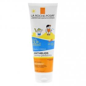Leche solar FP 50+ para niños Anthelios