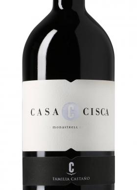 Casa Cisca Tinto 2013