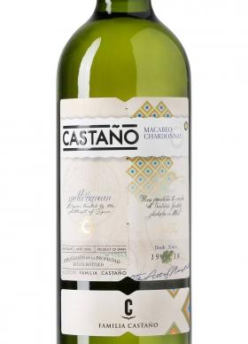 Castaño Blanco