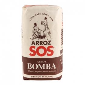 Arroz bomba Sos 1 kg.