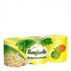 Brotes de soja