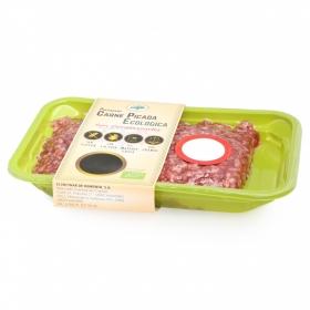 Preparado de Carne Picada de Vacuno Ecológica El Encinar de Humienta 400 g