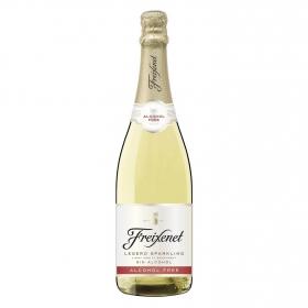 Vino Freixenet espumoso blanco sin alcohol 75 cl.