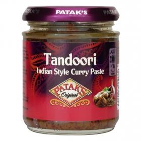 Pasta de curry tandoori Patak's 170 g.