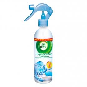Ambientador aerosol Aquamist Nenuco Air Wick 1 ud.