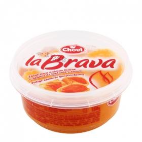 Salsa brava Chovi envase 150 g.