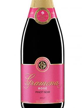 Gramona Rosé  Brut 2016
