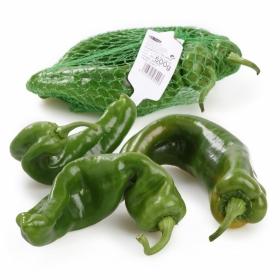 Pimiento verde Italiano  500 g