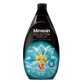 Suavizante concentrado Fleur Bleu Mimosín 58 lavados.