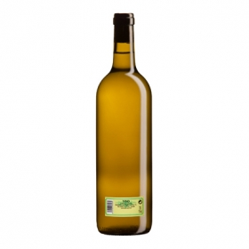 Vino blanco Turbio 75 cl.