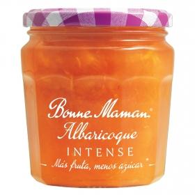 Confitura de albaricoque intense Bonne Maman 335 g.