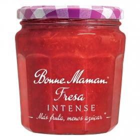 Confitura de fresa intense Bonne Maman 335 g.