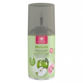 Ambientador automático manzana recambio Cristalinas 250 ml.