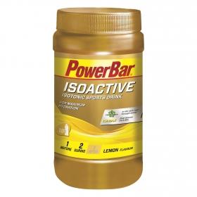 Bebida isotónica Powerbar sabor limón 600 g.