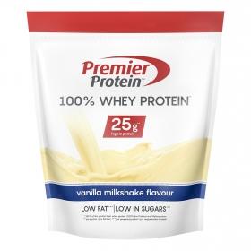 Batido de proteínas sabor vainilla Premier Protein 350 g.
