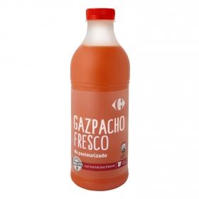 Gazpacho fresco Carrefour 1 l.