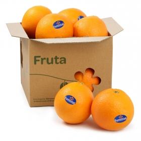 Naranja Marca Selecta Carrefour Bolsa 1 Kg