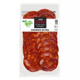 Chorizo extra Boadas 1880 sin gluten 80 g,