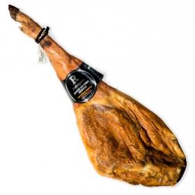 Jamon ibérico de cebo 50% raza ibérica Cayo Rodriguez 8 kg