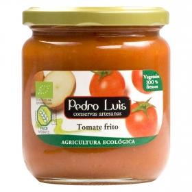 Tomate frito ecológico Pedro Luis tarro 340 g.