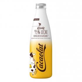 Batido de cacao con leche bajo en azúcar Cacaolat 1 l.