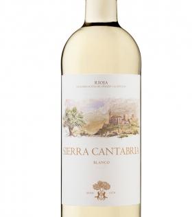 Sierra Cantabria Otoman Blanco 2016