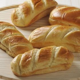 Pan de leche Dillepasa 10 ud 350 g